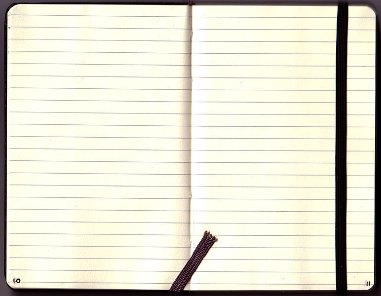 772px-Moleskine_ruled_notebook,_inside_view
