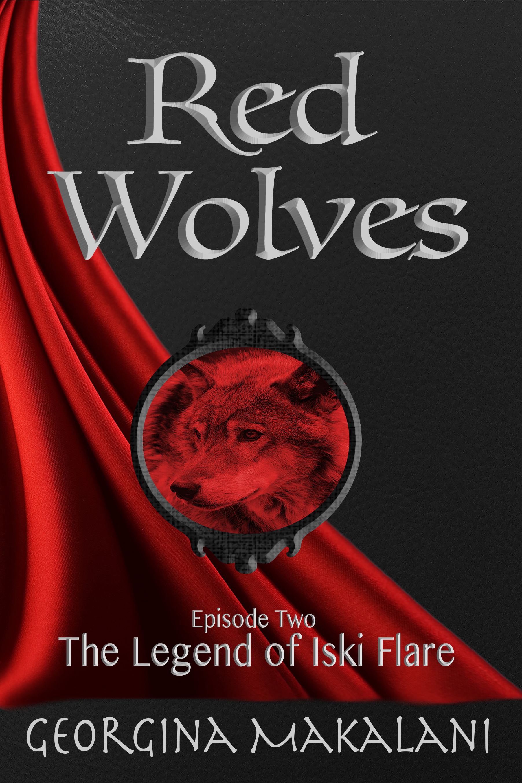 Red Wolves - The Legend of Iski Flare E2