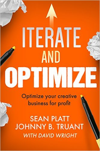 To Iterate and Optimize