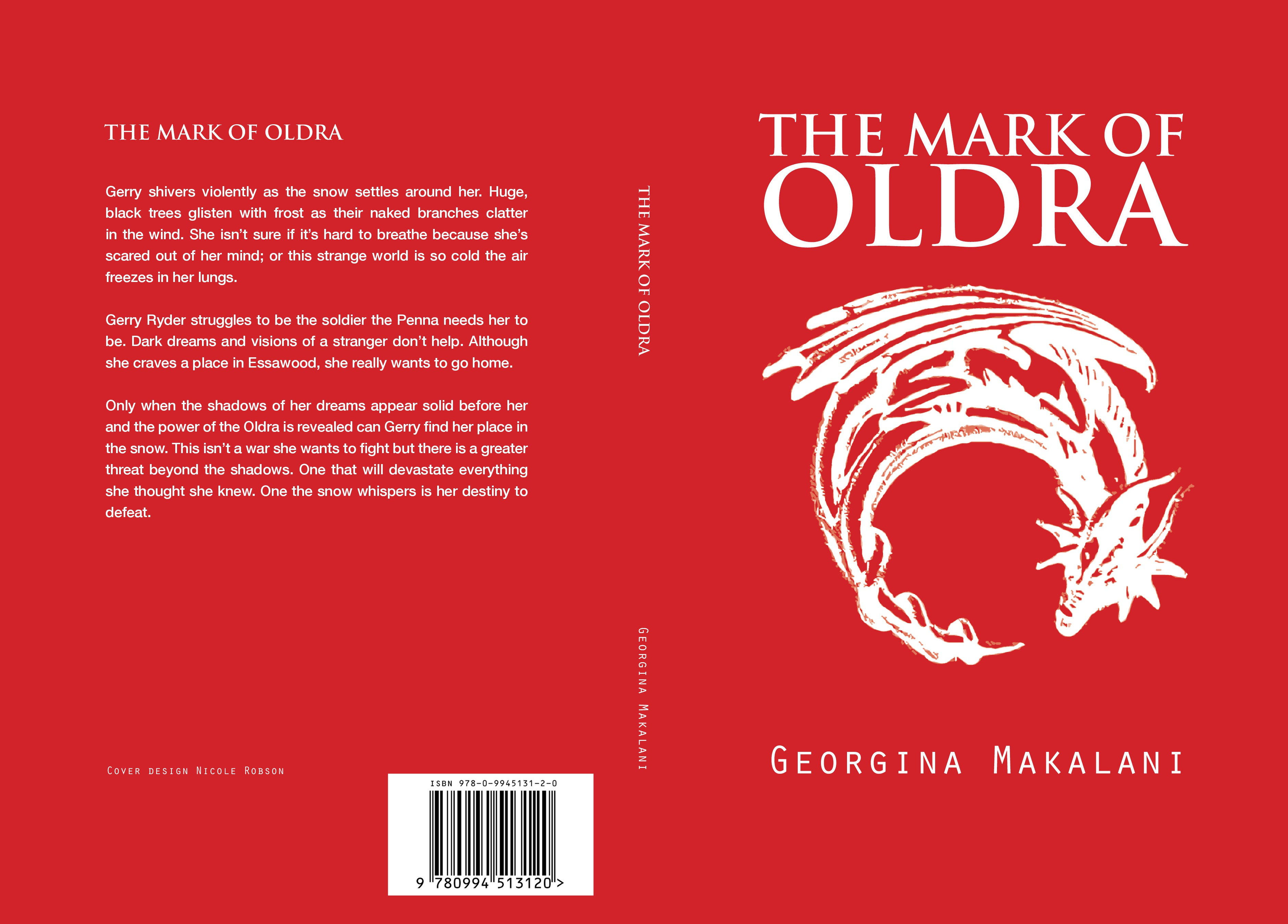 The Mark of Oldra